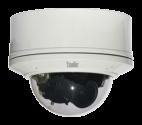 StarDot NetCam SC H.264 Multi-Megapixel Vandal Resistant Dome Camera