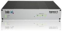 Express 4 Video Server